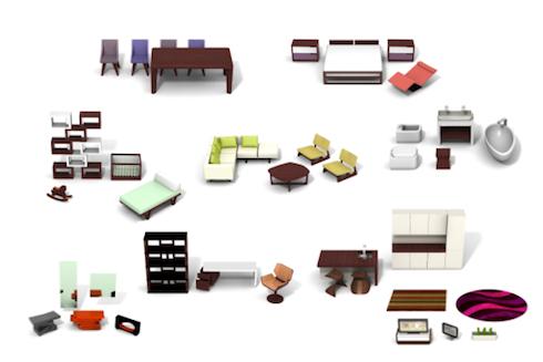 the maison furniture collection from brinca dada brinca dada bennett house modern dolls