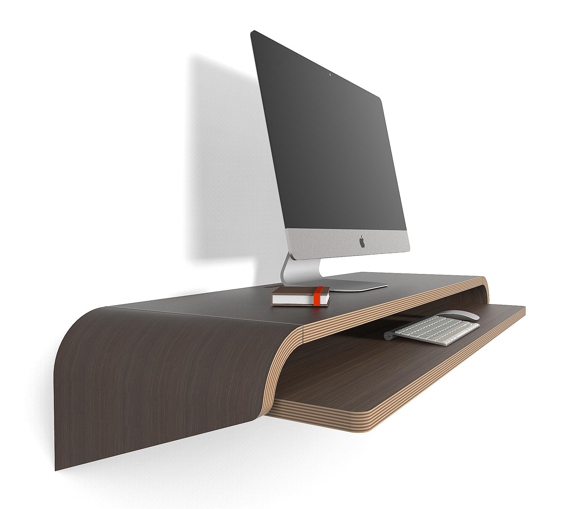 10 Cool Modern Unique Desks
