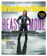 BRECK SUMMER 16 COVER IMAGE
