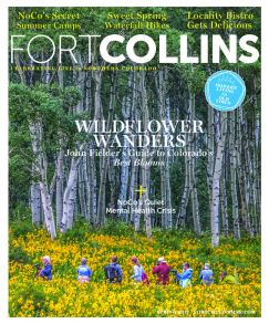 Ft Collins Mag Spring17 Cover