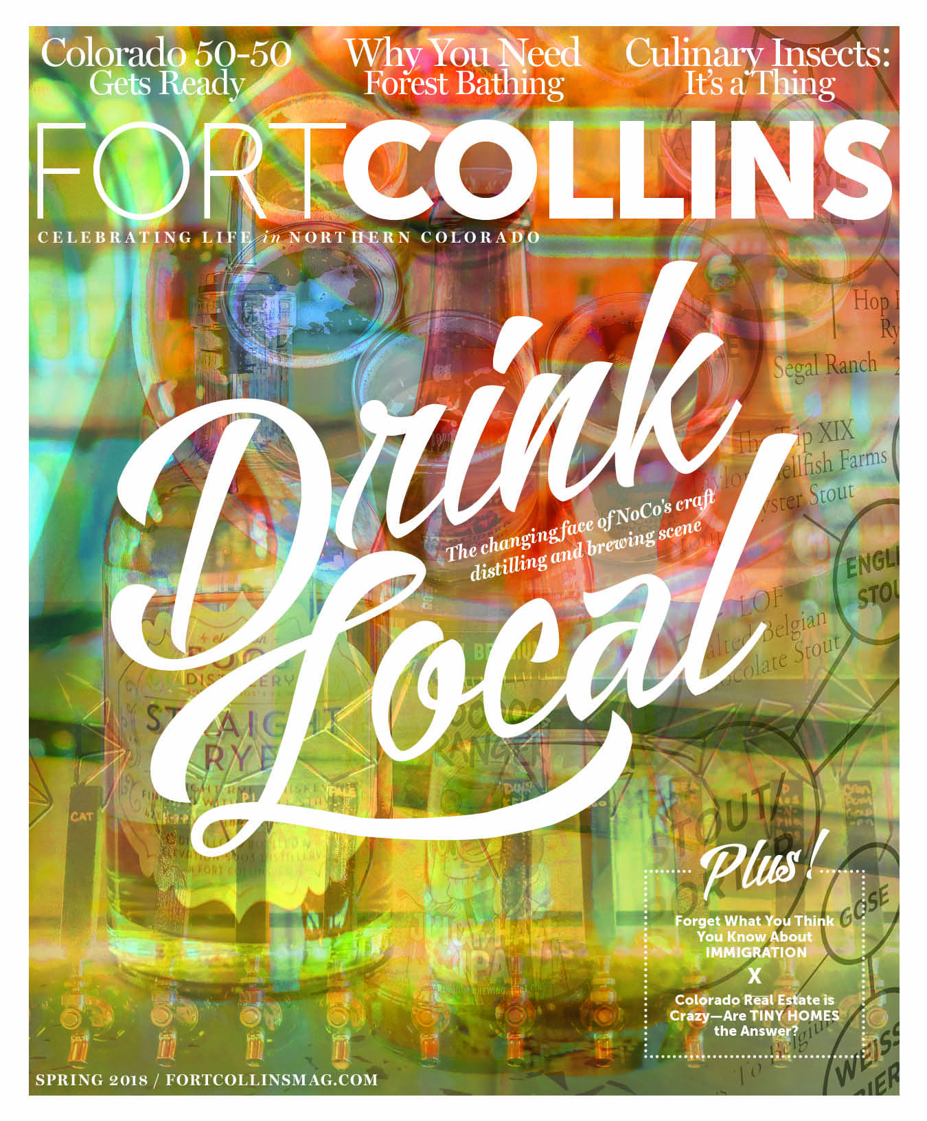 FoCo Spring 18 COVER